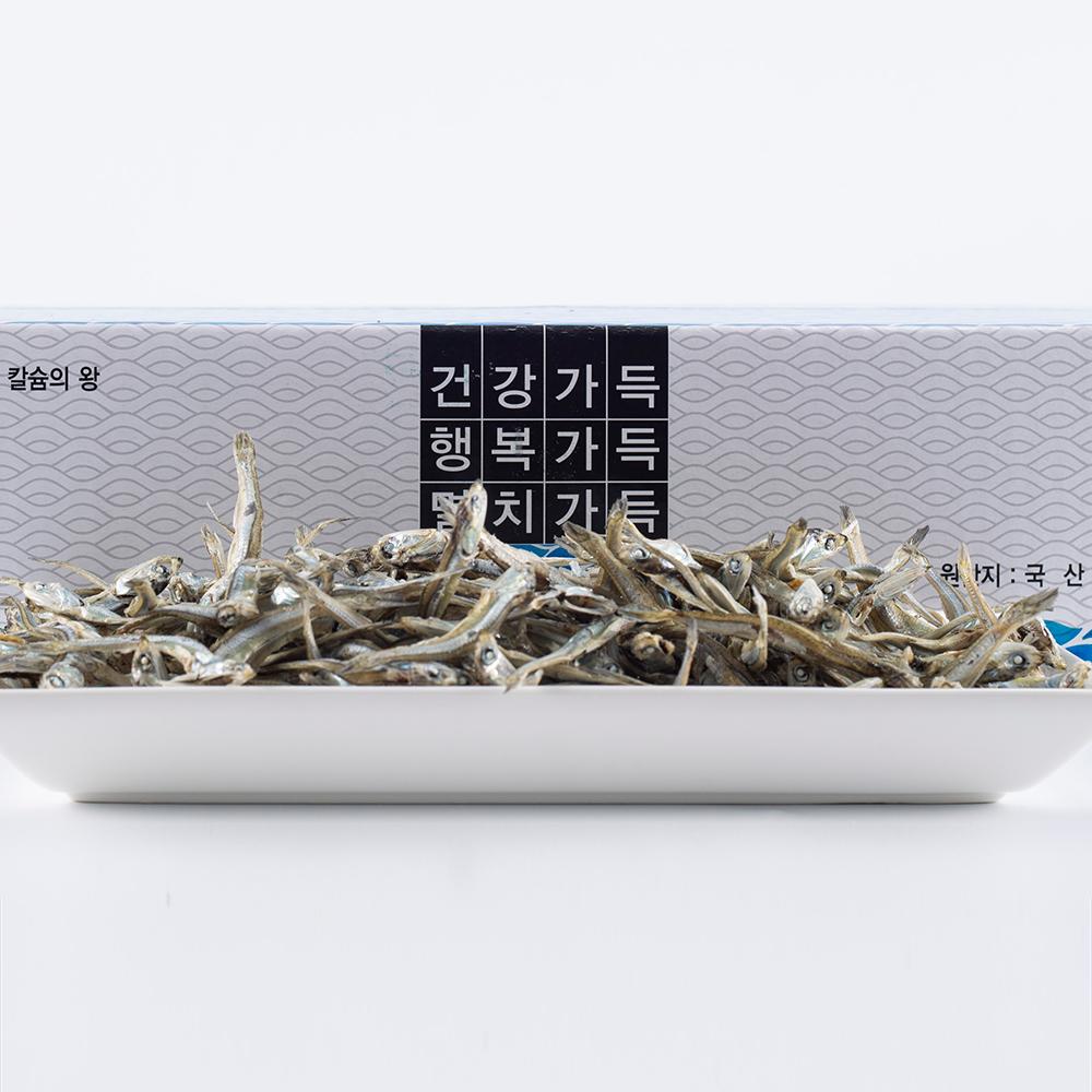 [경덕농수산] 바다로운 남해안 조림멸치 1.5kg