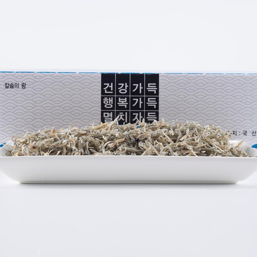 [경덕농수산] 바다로운 남해안 세멸치 1.5kg